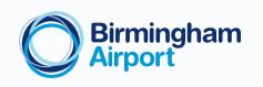 Birmingham Airport Parking discount