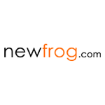 NewFrog discount
