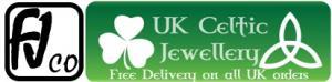 UK Celtic Jewellery promo code